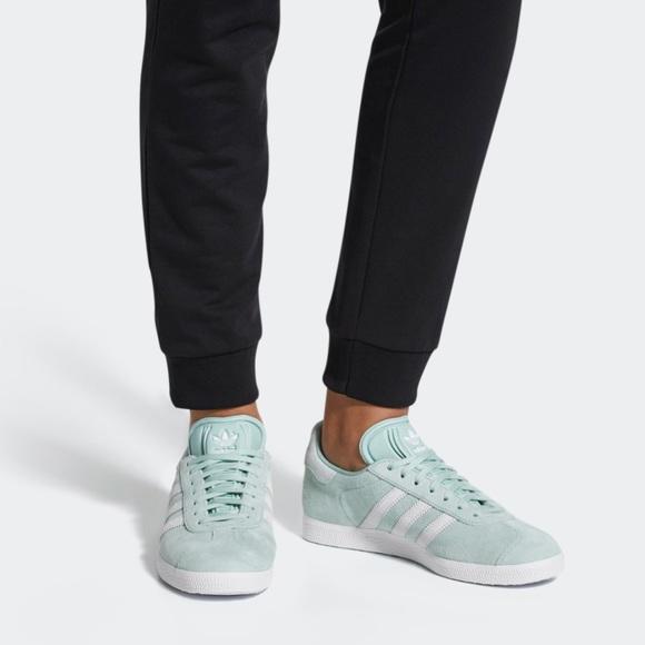 adidas gazelle ash